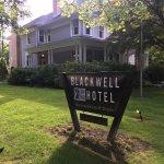 Blackwell Hotel Foto