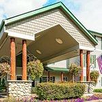 La Quinta Inn & Suites Eugene Foto