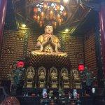 10,000 Buddhas Temple in HCMC!