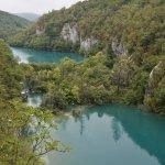 gorgeous lakes