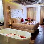 L Hotel Seminyak Foto