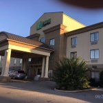Holiday Inn Express Troutville, VA