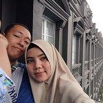 Hilton Bandung Foto