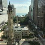 Photo de Park Hyatt Chicago