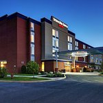 Photo de SpringHill Suites Harrisburg Hershey