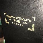 Photo de Timothy O'Toole's Pub Gurnee