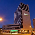 Photo of Radisson Hotel Fargo