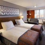 Radisson Blu Hotel Olumpia Foto