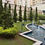 Foto de Mercure São Paulo Pinheiros Hotel