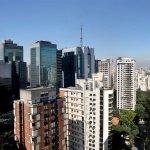 Mercure São Paulo Pinheiros Hotel Foto