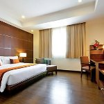 Photo de Grand Mercure Bangkok Asoke Residence