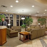 Photo de Holiday Inn Portland By The Bay
