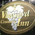 Foto di Vineyard Country Inn