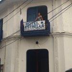 Foto de Hotel Estrella
