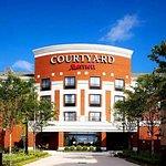 Photo of Courtyard Memphis Collierville