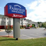 Photo of Fairfield Inn & Suites White River Junction