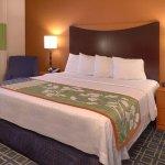 Photo of Fairfield Inn & Suites Laramie