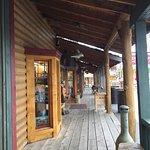 Photo de Bryce Canyon Western Town