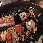 Foto de Mahi Mah's Seafood Restaurant