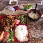Фотография Umi Sushi + Udon