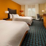 Bild från Fairfield Inn & Suites Germantown Gaithersburg