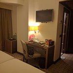 Foto de Hotel Claridge