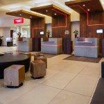 Photo of Munich Airport Marriott Hotel