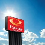 ‪Econo Lodge Inn & Suites Amarillo‬