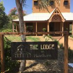 The Lodge on Hawthorn