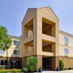 Photo of Fairfield Inn & Suites Dallas Medical / Market Center