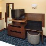 Photo of Fairfield Inn & Suites Newark Liberty International Airport