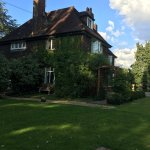 Φωτογραφία: Rainworth Guest House