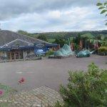 Loch Ness Lodge Hotel Foto
