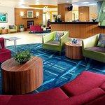 Foto de SpringHill Suites Houston Medical Center/NRG Park