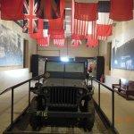 The National War Museum Foto