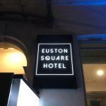 Photo of Euston Square Hotel
