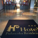 Photo de Hotel Pulawska Residence
