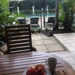 Mandalay & Shalimar Luxury Beachfront Apartments Foto