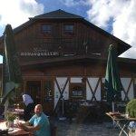 Photo de Gasthaus Kolmenhof Donauquelle