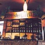 ภาพถ่ายของ Lavender Coffee
