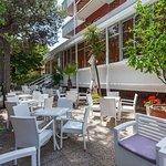 Photo de Hotel Parioli