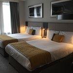 Maldron Hotel, Pearse Street, Dublin