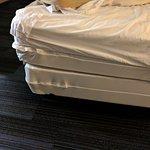 nasty bed