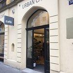 Fotografie: Urban Cafe