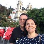 Foto de Elevador do Bom Jesus do Monte