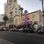 Photo de Hollywood