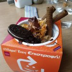 Foto de Chillbox Frozen Yogurt