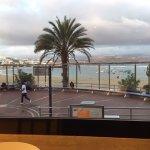 Foto de NH Las Palmas Playa las Canteras