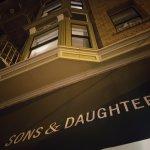 Foto de Sons & Daughters