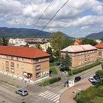 Hotel Turiec Foto
